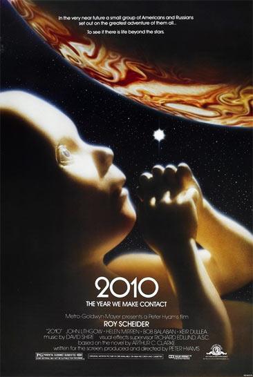 Poster för filmen 2010