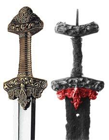 Köpa svärd sverige